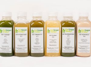 5 Day Cleanse